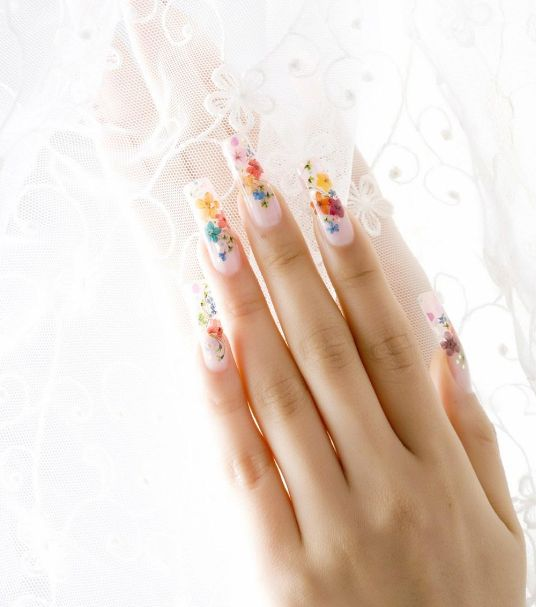 99 mejores imágenes de Nail art en Pinterest   Arte de uñas ...