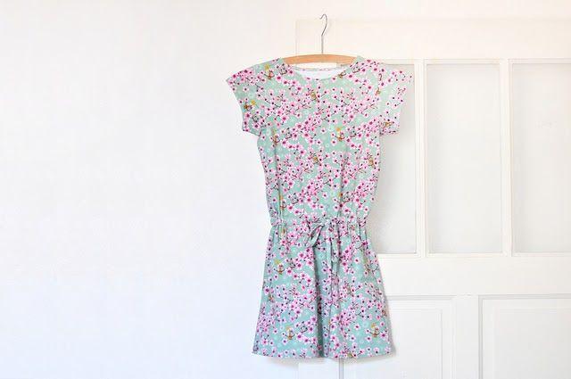De bloesem Candy Dress
