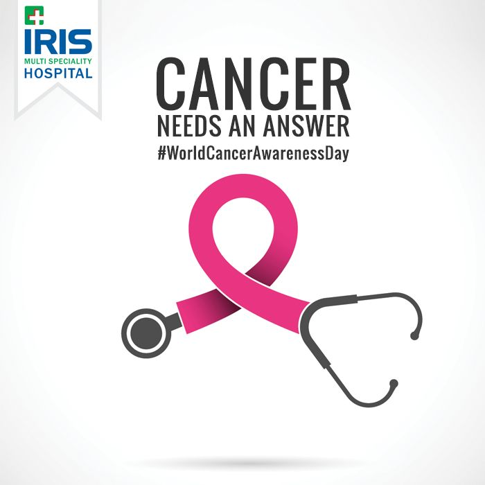 Cancer affects 2 out of 11 people directly or indirectly. Awareness will help us go a long way to reach out to those in need. Reach out! #WorldCancerAwarenessDay