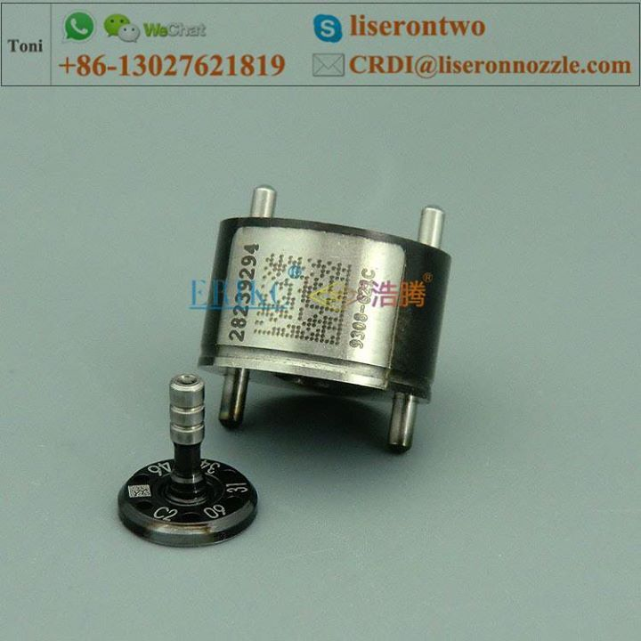ERIKC 9308-621C new diesel fuel injection control valve 28440421 28239294 621C