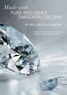 ciri ciri kristal swarovzki asli