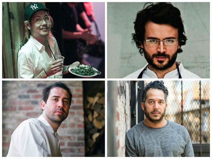 Puglisi, Bowien, Mattos, and Mirarchi Reveal Their Definitions of Fine Dining - Eater