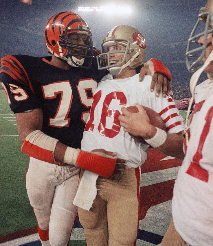 Super Bowl XVI: Joe Montana, San Francisco 49ers
