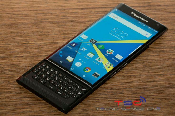 #TCL fabricará el próximo dispositivo de Blackberry Www.tecnosenseone.blogspot.com.ar