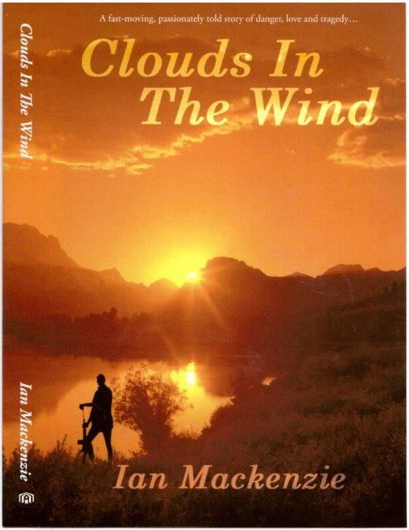 The heartfelt story of a soldiers life through danger. love and tragedy.http://amazon.com/author/ianmackenzie-southafrica