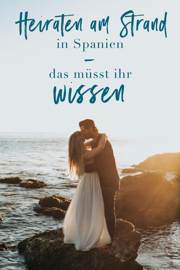 Mediterran, sonnig und entspannt: Destination Weddings – Hochzeiten im Ausland – sind ein Traum, den sich immer mehr deutsche Brautpaare erfüllen. Ich komme als Hochzeits-DJ auch ab und an im Ausland zum Einsatz: Die Hochzeitsparty unter dem Sternenhimmel von Nizza war mega! Aber wir genau organisiert man eigentlich eine Hochzeit im Ausland? Ich habe mit Anna Ambrosiewicz, Hochzeitsplanerin in Spanien, einmal über die Abläufe und das Schöne an einer Hochzeit am Strand gesprochen.