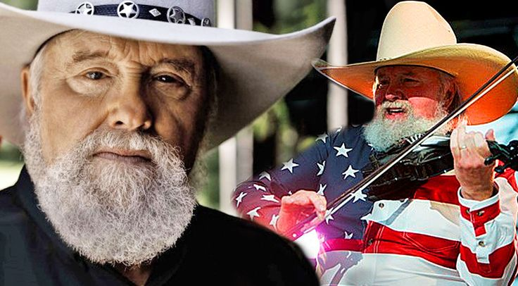 Charlie Daniels Wrote Controversial Letter To President Obama, And It's Going VIRAL