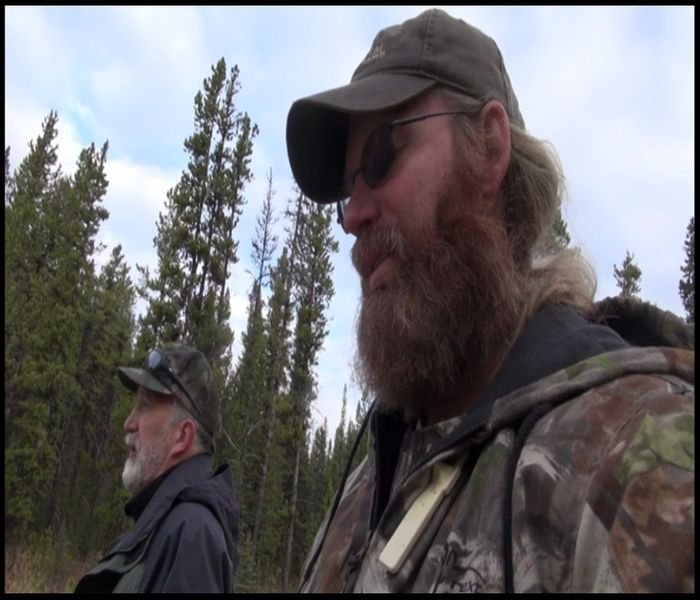 New analysis of Todd Standings bigfoot footage to be done by Jeff Meldrum and Bill Munns
