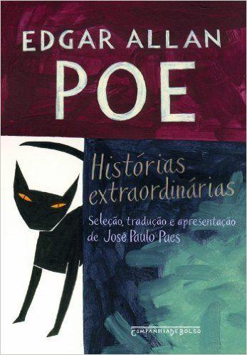 Histórias Extraordinárias - Livros na Amazon.com.br