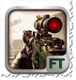 Download SWAT APK V1.3:  It was just a matter of time that mobile devices got a performance good enough to support 3D environments, or at least 3D-like, thus getting the land ready for First Person Shooters' landing. SWAT: End War, by FT games, comes to be a quite simplified version of more complex FPSs, because...  #Apps #androidMarket #phone #phoneapps #freeappdownload #freegamesdownload #androidgames #gamesdownlaod   #GooglePlay  #SmartphoneApps   #FTGames  #Arcade