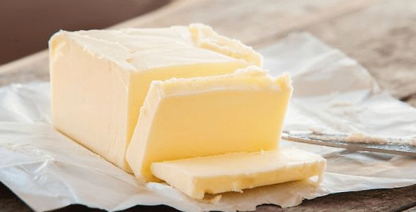 Il burro fa bene anche se si è a dieta