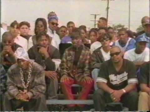 South Central Cartel feat. Treach, Murder Squad, Ant Banks, Spice 1 & Ic...KIller Track