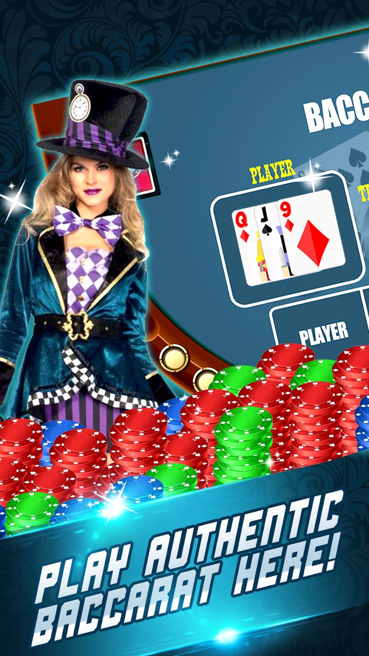 Baccarat!!!!! Free Offline and Online Games Google Play