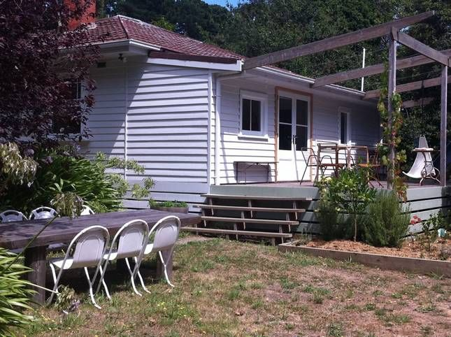 Rowanberry | Merricks, VIC | Accommodation