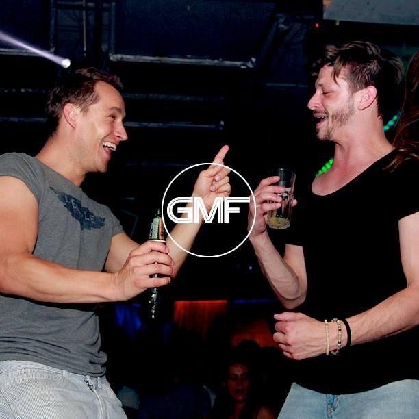 #gmfberlin #berlin #berlinscene #nightlife #party #sunday #sonntag #gay #gayparty #gayclub #club #dance #independent #individualliberty #fun #friends