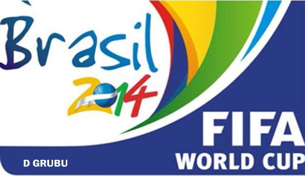 2014 Dünya Kupası D Grubu