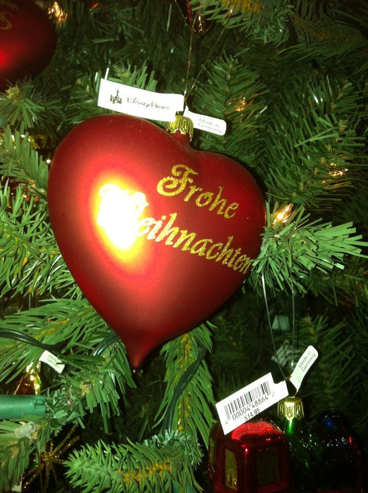 The 25+ best Merry christmas in german ideas on Pinterest | The ...