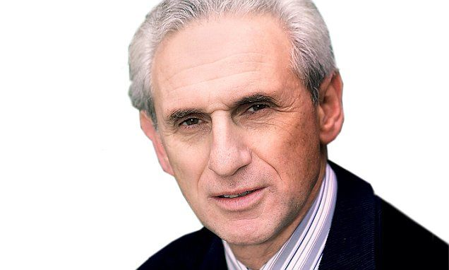 ALEX BRUMMER: China's slowdown has brought the commodity super-cycle to a juddering halt... so was there ever a better time to invest in natural resources? | Daily Mail Online