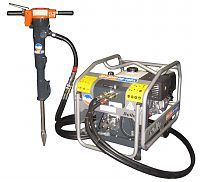 Rent tools Hydraulic Hammer and Generator Rental in Keel, Milltown, Cromane, Glenbeigh, Caragh Lake, Glencar, Beaufort and Killorglin in Kerry
