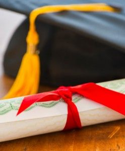 About Graduate Degree