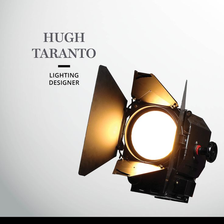 Lighting Designer Hugh Taranto has extensive experience in lighting and lighting design for large scale live events, theatre, music and television. Much of his work has been for live concerts which has taken him around the world with artists as varied as American jazz singer Norah Jones and rock bands such as Silverchair. Based in Sydney, he is responsible for lighting various large Australian television productions most recently including The Voice.