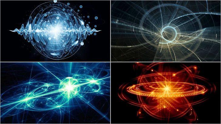 Işık ve maddenin atom ve atom altı düzeylerdeki hareketlerini inceleyen bilim dalına Kuantum mekaniği denir. Kuantum mekaniği dalga mekaniği ya da nicem mekaniği adlarıyla da anılır. Bu mekanik, atomların moleküllerin ve bunları oluşturan proton, elektron, kuark, nötron ve bunun gibi parçacıkların özelliklerini açıklamaya çalışır.