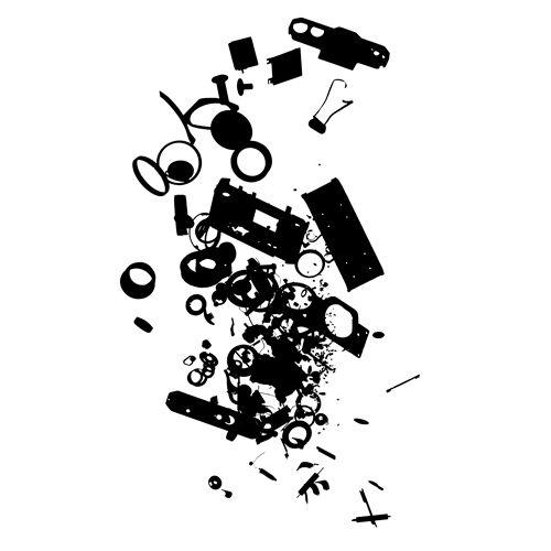 TODD MCLELLAN MOTION/STILLS INC - • Things Come Apart
