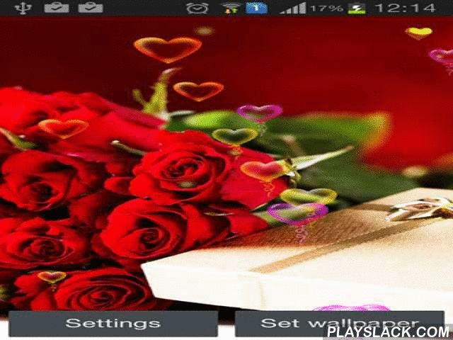 Spring: March 8. Wishes  Android App - playslack.com , Spring: March 8. Wishes - amazing app which will assist you congratulate your favorite females on March 8. Live wallpapers have an excellent capital of blooms, benefactions and surprizes.