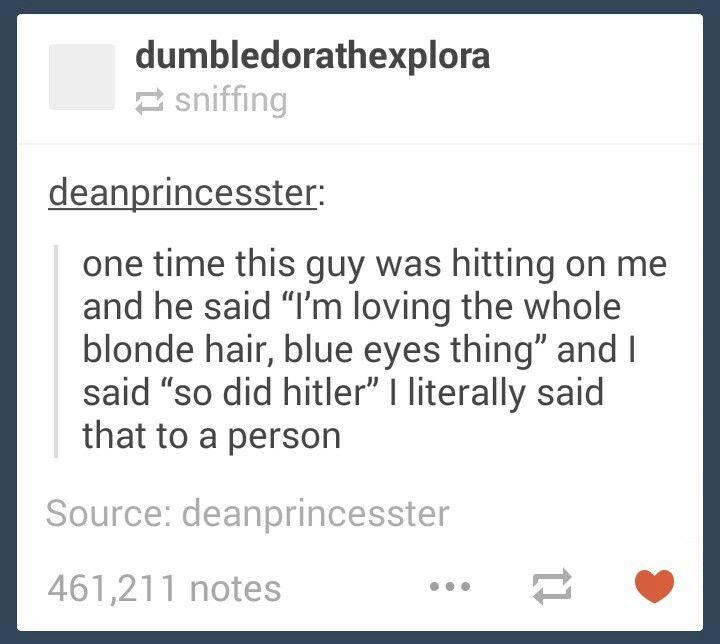 anti flirt lines for husband