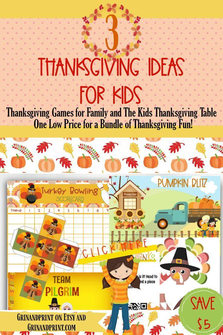 Thanksgiving Scavenger Hunt For Kids Thanksgiving Game Etsy In 2020 Thanksgiving Kids Kids Thanksgiving Party Thanksgiving Games