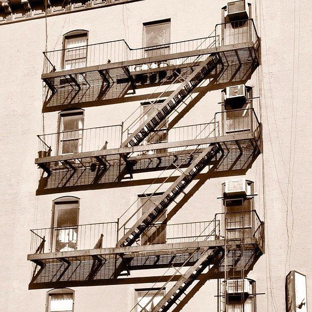Best 64 Best Images About Fire Escape On Pinterest Ladder 400 x 300