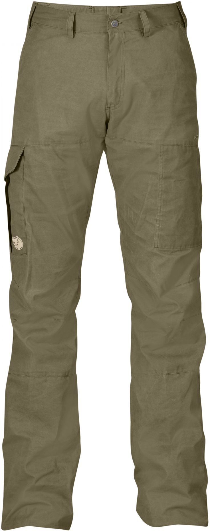 Karl Trousers Regular - Fjällräven
