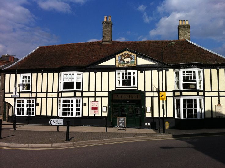 Braintree Essex - England, stayed here this August 2015