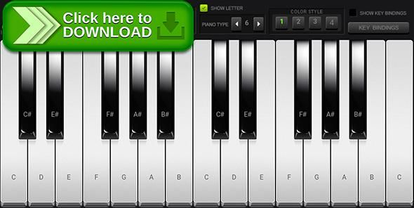 [ThemeForest]Free nulled download Virtu Piano - HTML5 Virtual Piano from http://zippyfile.download/f.php?id=56830 Tags: ecommerce, android piano, capx, construct 2, construct 3, html5, ios piano, keyboard, multi-platform, music, music game, online piano, piano, virtual piano