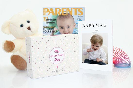 joliebaby-box