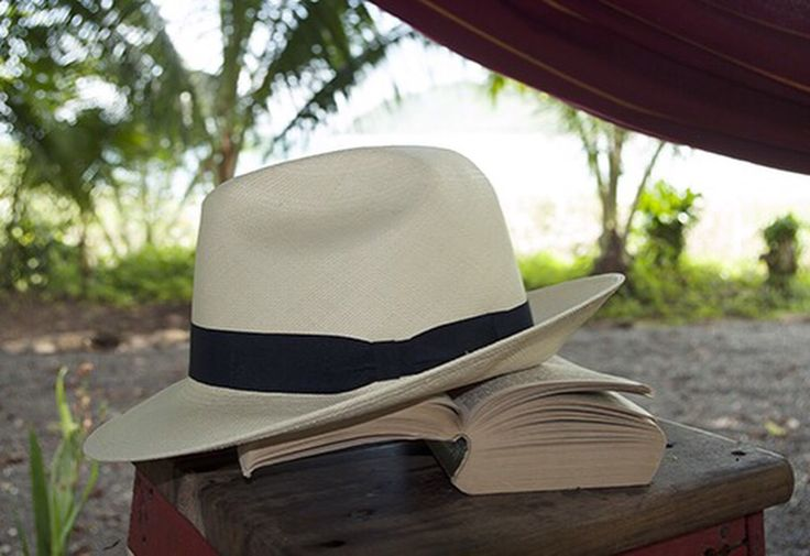 "With Panama hats being originally produced in Ecuador we at the Hidalgo Brothers wanted to start offering our clients ""HB"" branded Panama's. With this in mind we are now expecting our hats to be ready for sale from early summer. Being one of the world's most recognisable…"