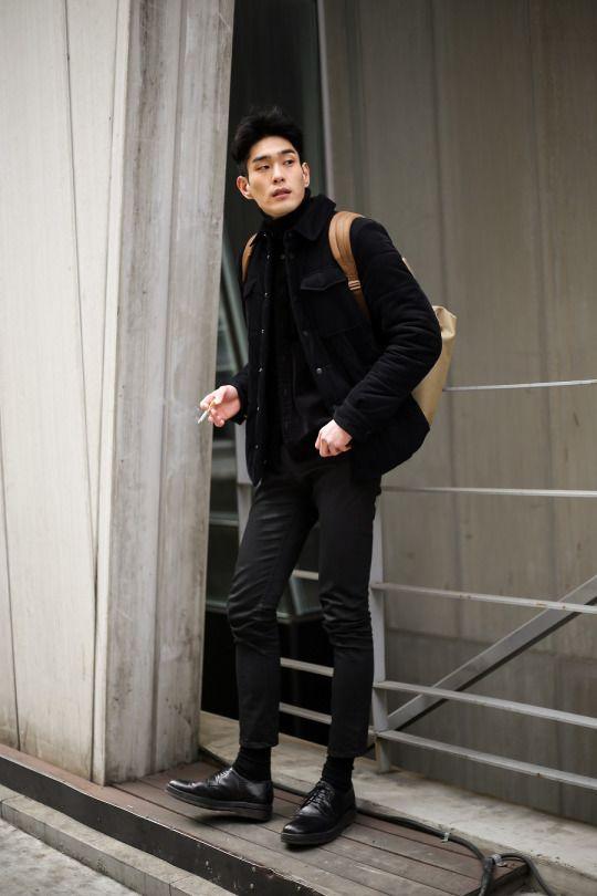Choi Sung Ha shot by Ahn Hong Je. jetzt neu! ->. . . . . der Blog für den Gentleman.viele interessante Beiträge - www.thegentlemanclub.de/blog
