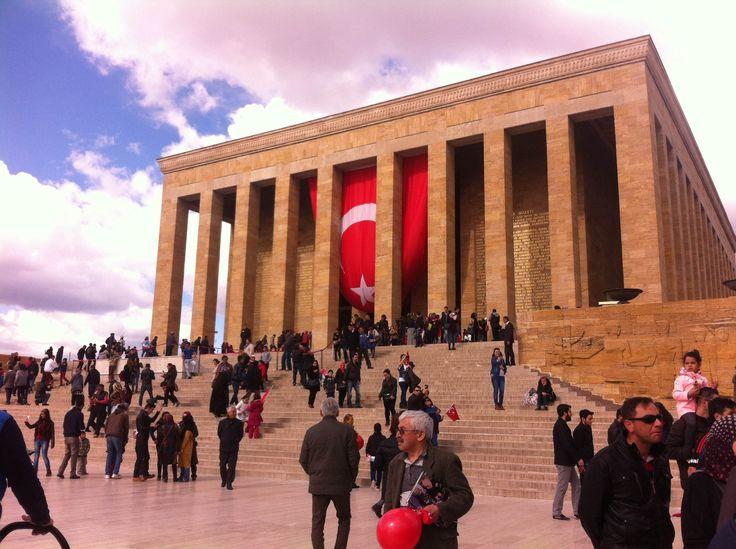 Ankara - Fotografia: Alex Vázquez