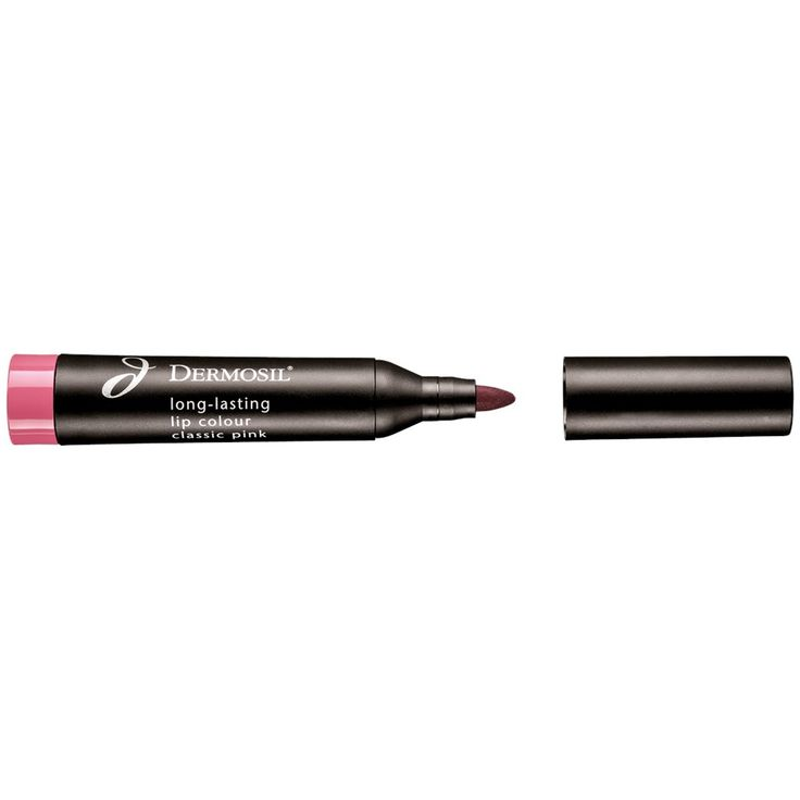 Longlasting lip makeup in a moment
