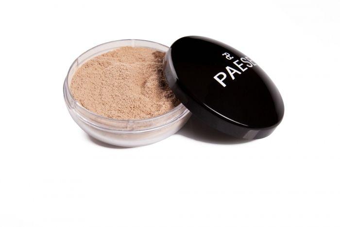 Puder sypki #paese #makeup http://sklep.paese.pl/p/316-puder-sypki