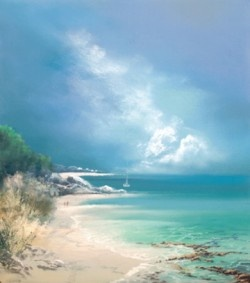 Near Horizons II by Philip GRAY Limited Edition Print...£195