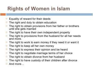 how to read namaz for women