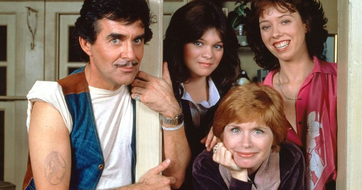 Pat Harrington Jr., Emmy-winning super on 'One Day at a Time,' dies #RIP #Schneider