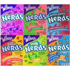 nerds wonka - Google Search