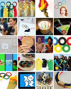 Throw a podium-worthy Olympics party with these 20 entertaining ideas.