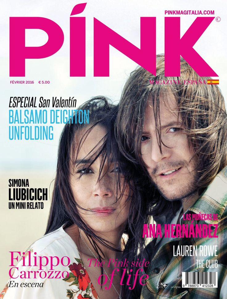 Pink Magazine Espana