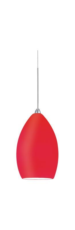WAC Lighting G613 Replacement Glass Shade for 613 Pendant from the Lauren Collec