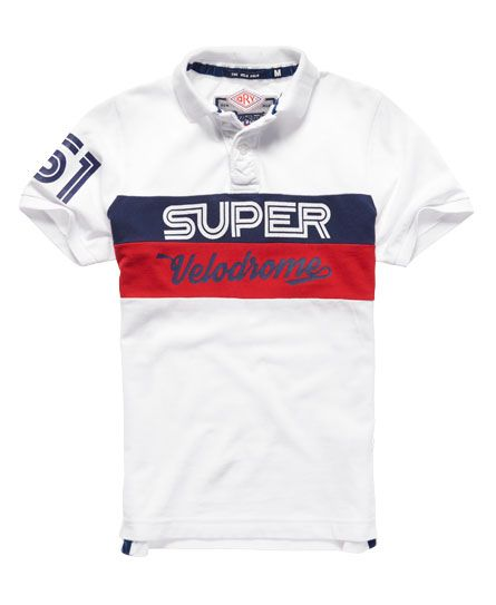 Superdry Polo Velo