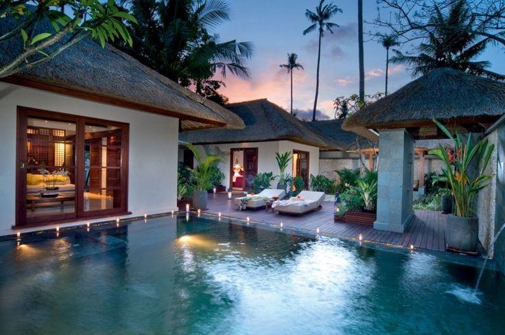 And more Bali...