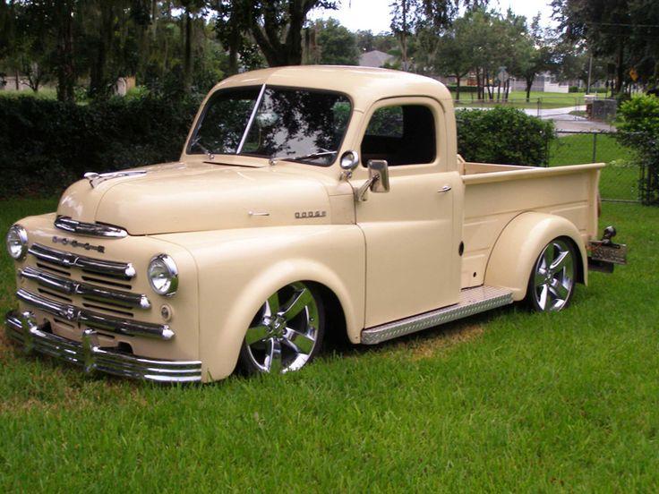 Dodge Truck  http://www.jalopyjournal.com/forum/threads/1948-1960-dodge-fargo-desoto-truck-coe-mopar-only-picture-thread.752370/page-4